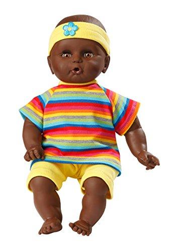 Unbekannt Schwenk 32052 Babypuppe, 32 cm