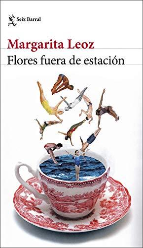 Flores fuera de estacin: 1 (Biblioteca Breve)