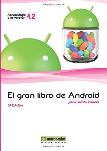 El Gran Libro de Android: 1