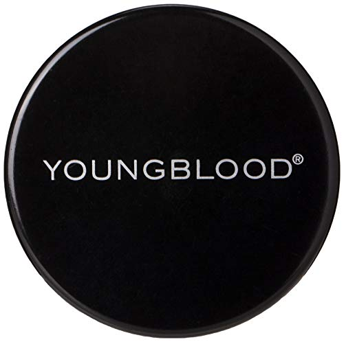 Youngblood Clean Luxury Cosmetics Loose Mineral Rice Setting Powder,...