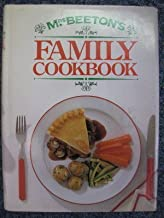 Mrs.Beeton's Family Cookbook by Mrs Beeton (1988-09-01)