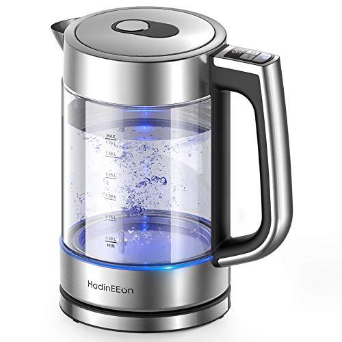 HadinEEon -   Wasserkocher mit
