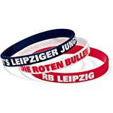 RB Leipzig Fan Armband Set