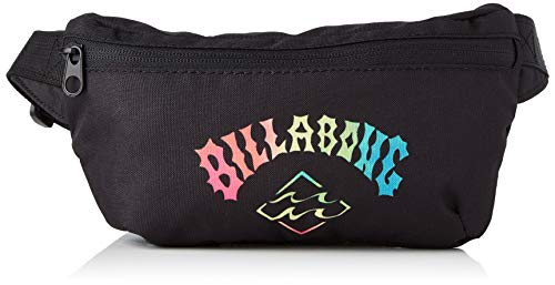 BILLABONG Bum Bag-Essential for Men, unisex, adulto, negro neón, talla única