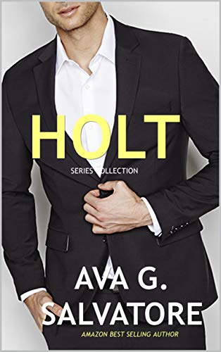 Holt: Series Collection