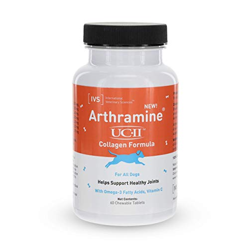 Top 10 best selling list for glucosamine type supplements for dogs