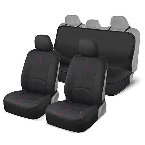 04 dodge ram 1500 front seats - 3