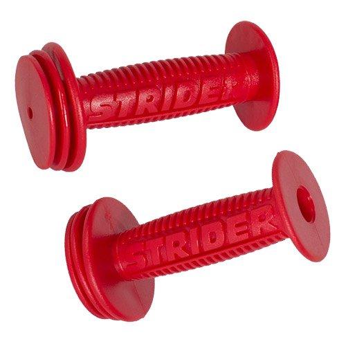 STRIDER ( ストライダー ) オプションパーツ スポーツモデル用カラーグリップセット ( レッド )