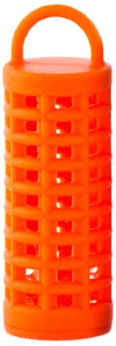Lowest Price! Jackies Deer Lures Buck Cage Scent Dispenser Triple Pack, Orange