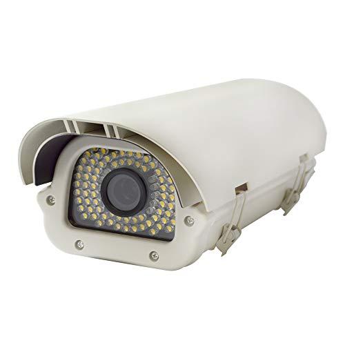 PNI LPR160 videobewakingscamera met Sony-sensor en 8-20 mm varioobjectief
