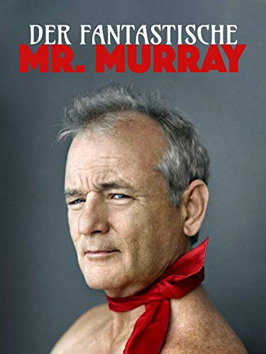 Der fantastische Mr. Murray