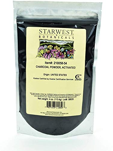 Starwest Botanicals FOOD GRADE US...