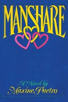 Manshare: A Novel by [Maxine Paetro]