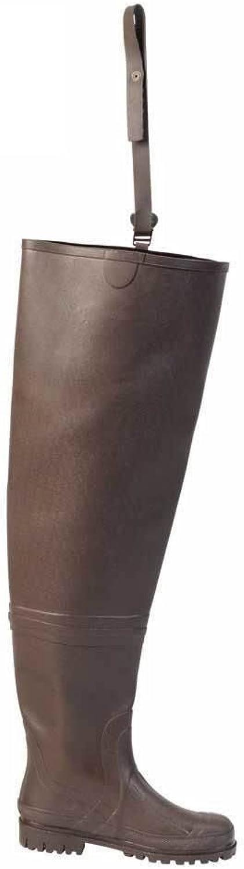 Grauvell Kentucky Watstiefel Braun Größe 47 B01ARU5Y9O  Wert