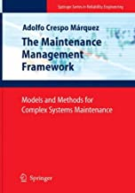 Best maintenance management model Reviews