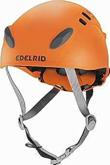 EDELRID(エーデルリッド) 登山 クライミング ヘルメット マディーロ ER72031 オレンジ(OR)