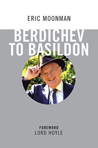 Berdichev to Basildon (English Edition)