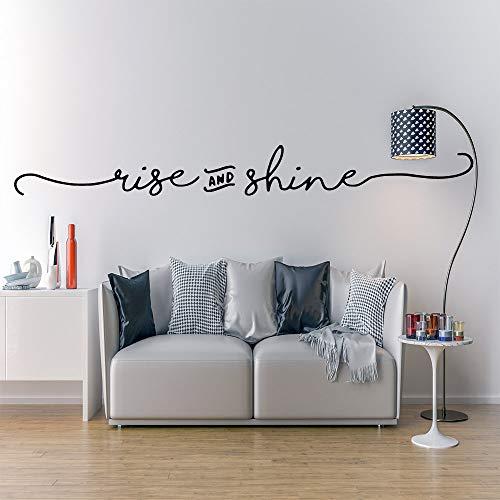 Ajcwhml Moderne Kunst Wand Applique Wandkunst Aufkleber Wandbild Kind Wohnzimmer Dekoration Kunst Wandtattoo
