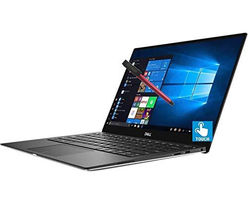 "2021 Dell XPS 13 7390 Laptop Computer_ 13.3"" FHD Touchscreen Business_ 10th Gen Intel Quad-Core i5-10210U (Beat i7-7500U)_ 8GB DDR4_ 1TB PCIE SSD_ Work from Home_ Windows 10 Pro_ BROAGE USB Pen"