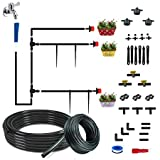 Automatic water your plants and flowers precisely and at ease,Watering the garden, potted plants, shrubs and trees is no longer a chore. Material: Plastic Flowers, plants, bonsai and potted fruit, for family homes, hotels, clubs, offices and other pl...