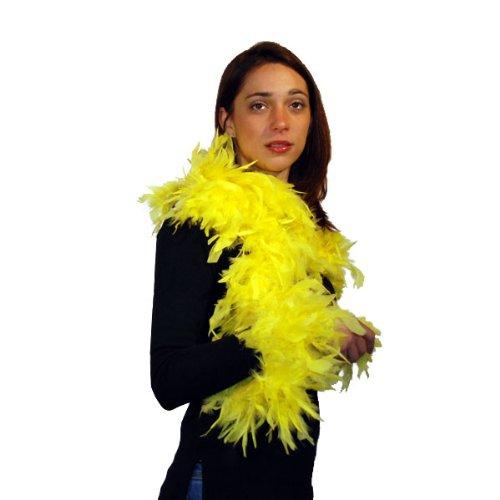 Boa 60grs Couleur - jaune