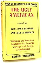 The Ugly American by William Julius Lederer (1958-04-01)