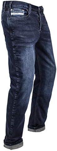 John Doe Original Xtm Motorradhose Atmungsaktiv Motorrad Jeans Denim Jeans Mit Stretch Protektoren Sind Enthalten Auto