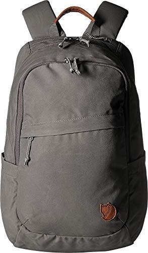 Fjallraven Räven 20 Backpack, Unisex Adulto, Super Grey, OneSize