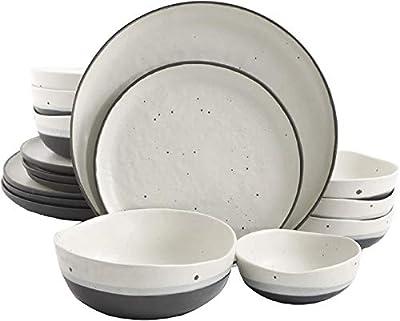 Huzmirg Elite Rhinebeck Dinnerware Sets 2496