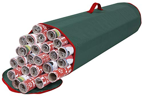 """Primode Wrapping Paper Storage Bag 
