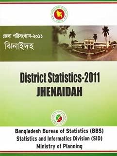 District Statistics 2011 (Bangladesh): Jhenaidah