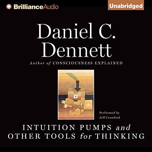 Couverture de Intuition Pumps and Other Tools for Thinking