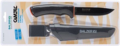 Balzer Camtec Angel- und Jagdmesser