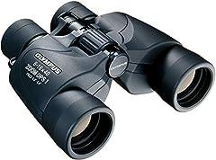Olympus 8-16 x 40 Zoom DPS-I jumelles noir