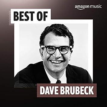 Best of Dave Brubeck