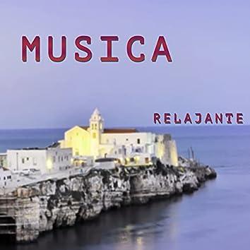 Musica Relajante- Como Relajarse con la Musica