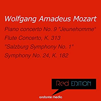 "Red Edition - Mozart: Piano Concerto No. 9, K. 271 ""Jeunehomme"""
