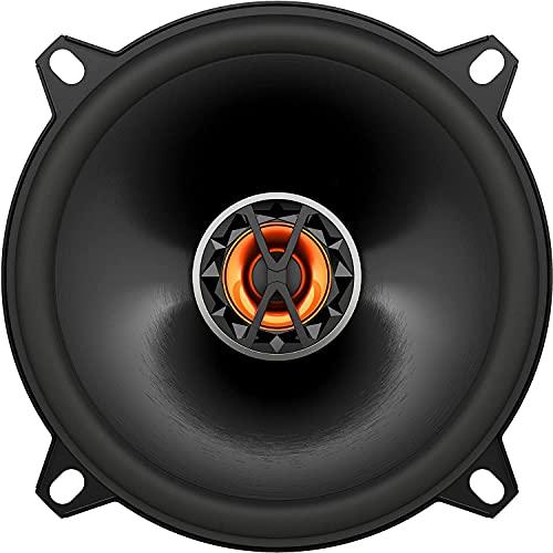 """JBL Club 5020 Altavoces Coaxiales 6""""x9"""" (152mm x 230mm), color negro"""