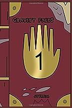 Gravity Falls Journal 1: Gravity Falls Journal 1 2 3 - gravity falls journal 1 and 2 - Fan edition diary   120 Pages   Per...