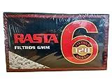 RASTA-120 FILTROS 6MM 45 BOLSAS 5400 FILTROS