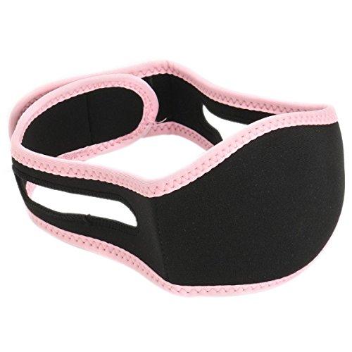 Nrpfell Visage V-Line Slim Lift Up Mask Cheek Chin Slimming Strap Belt Anti-Aging Band