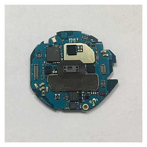 Tarjeta Madre Placa Principal del Teléfono Móvil Fit For Samsung Gear S2 R730S / A/T Bien Desbloqueado con Fichas Placa Base Placa Fit For Samsung Gear S2 R730S / A/T Placa Principal Computer Moth