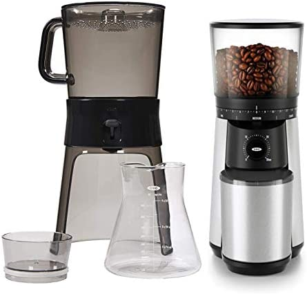 Top 10 Best oxo cold brew coffee maker Reviews