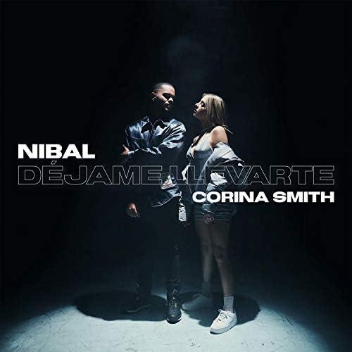 Nibal & Corina Smith