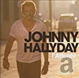 Songtexte von Johnny Hallyday - L'Attente