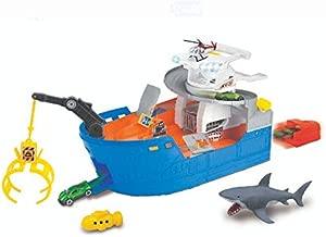 Adventure Force Shark Attack Playset