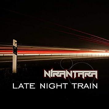 Late Night Train