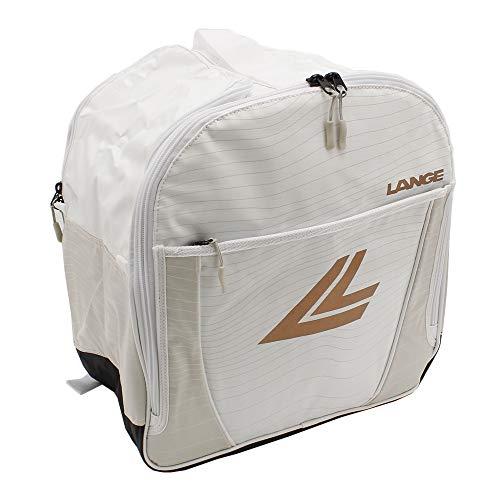Lange Intense Boot Bag Sac pour Bottes, Unisexe Adulte, Blanc Taille Unique