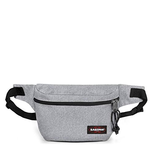 EASTPAK Bane Bum Bag, 17 cm, 4.5 L, Sunday Grey (Grey)
