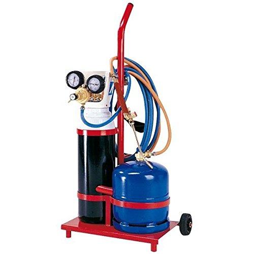 SUPER EGO 990610100 - Equipo oxibutano completo